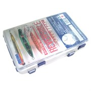 Коробка Рыболовная Meiho Reversible 165 Двухсторонняя 275/187/50