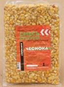 Прикормочная Смесь Карпомания Кукуруза Натуральная с Чесноком Пакет 1кг