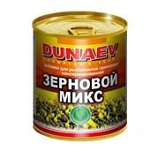 Добавка в металлической банке Дунаев Зерновой Микс 320мл