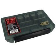 Коробка Рыболовная Meiho Versus Black 205/145/28
