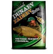 Прикормка Dunaev-Fadeev Method Feeder Fishmeal 1кг
