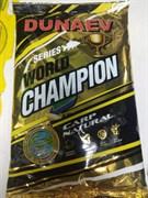 Прикормка Dunaev-World Champion Carp Natural 1кг