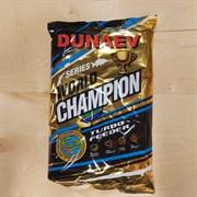 Прикормка Dunaev-World Champion Turbo Feeder 1кг