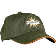 Кепка Dynamite Baits Carp Cap - Зелёная