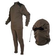 Теплый комплект SUNDRIDGE SLEEPSKIN /GIANT (кофта, штаны, балаклава)