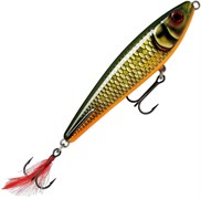 Воблер Rapala X-Rap Subwalk медленно тонущий 0,3-1,2м, 15см,  58гр. SCRR