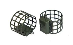 Кормушка Металлическая Лиман Feeder Mini-XX 37*30мм 30гр
