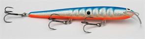 Воблер Lahti 120мм 11гр до 3м цвет 07
