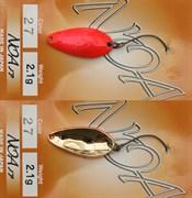 Блесна Rodio Craft Noa 2,1гр #27