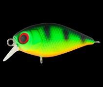 Воблер TsuYoki Swing SR 35F 0,1-0,4м 35мм 3,5гр цвет 001