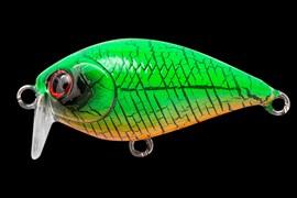 Воблер TsuYoki Swing SR 35F 0,1-0,4м 35мм 3,5гр цвет 700