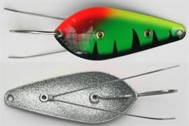 Блесна-незацепляйка Trout Bait Атом Pora 15гр #053/S