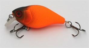 Воблер Grows Culture Chubby Pro Заглубление 0,6-1,0м 38мм 4гр Цвет Pallet Orange