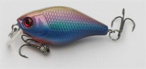 Воблер Grows Culture Chubby Pro Заглубление 0,6-1,0м 38мм 4гр Цвет Ul Bug