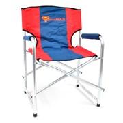 Кресло складное SuperMax алюминий