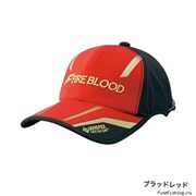 Кепка Shimano Nexus CA-116S цвет Красный размер King