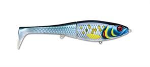 Воблер Rapala X-Rap Peto медленно тонущий 0,5-1м, 14см 39гр SCRB