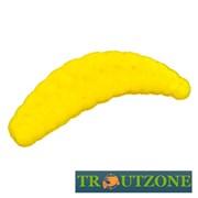 Приманка Trout Zone Maggot 32мм 12шт Сыр сырный