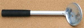 Черпак алюминиевый телескопический
