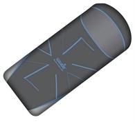 Спальный мешок-одеяло NordIC Comfort 500 NFL R (NFL-30218)