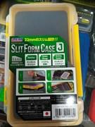 Коробка Meiho Slit Form Case J