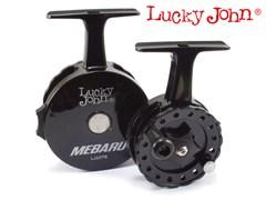 Катушка Lucky John Mebaru 7.5 см. (LJ1075)