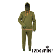 Термобельё Norfin Cosy Line Hunting 03 размер L