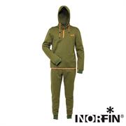 Термобельё Norfin Cosy Line Hunting 05 размер XXL