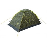 Палатка Norfin RUFFE 2 200x120x100см (NC-10101)