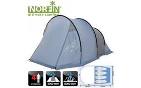 Палатка Norfin KEMI 4 210x240x185 см (NFL-10206)