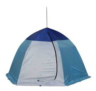 Палатка для зимней рыбалки Стэк Классика 3 Дышащая