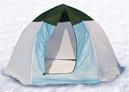 Палатка для зимней рыбалки Стэк Классика 4 Дышащая