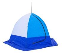 Палатка для зимней рыбалки Стэк ELITE 2