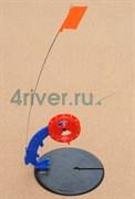 Жерлица щука РБ Минск - оснащенная