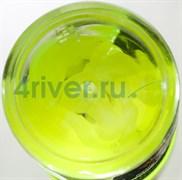 Мягкая приманка Микруха Лапша 10см 15шт/уп Сыр Лимоннный