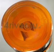 Мягкая приманка Микруха Лапша 10см 15шт/уп Сыр Оранжевый