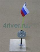 Жерлица Владимирская ручной работы квадрат