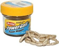 Опарыш Power Bait Белый EBPMW
