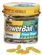 Опарыш Power Bait Желтый EBPMY