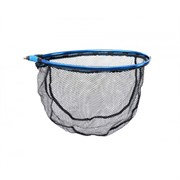 Голова подсака Flagman плавающая Floating Oval Head 50x40см ячейка 7мм резина