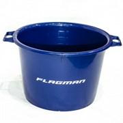 Таз для прикормки Flagman 40л синий