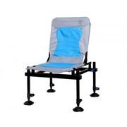 Кресло фидерное Flagman Medium chair 5кг tele legs 30мм