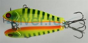 Ратлин G.Angler Killer VIB 30гр 86мм цвет C043
