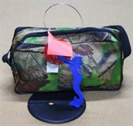 Набор жерлиц в сумке Иваново Русалка неоснащенная