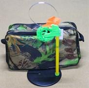 Набор жерлиц в сумке Иваново стойка пластик оснащенная