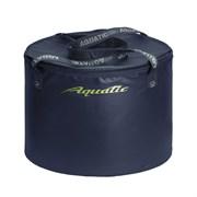 Ведро Aquatic В-07С для замешивания прикорма с крышкой ПВХ