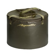 Ведро Aquatic В-07Х для замешивания прикорма с крышкой ПВХ
