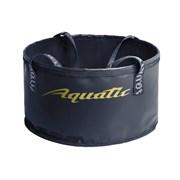 Ведро Aquatic В-02 для замешивания прикорма большое, синее