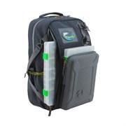 Рюкзак Рыболовный Aquatic РК-02 с коробками FisherBox синий