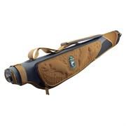 Чехол Aquatic Ч-09С жёсткий 148см, цвет синий